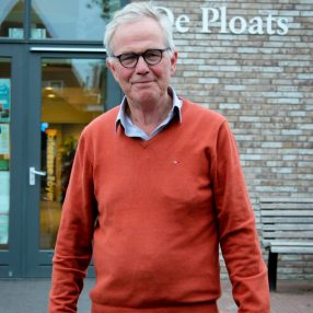 Theo Versteeg