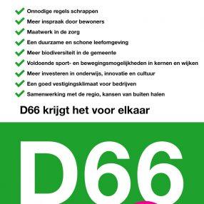 Stem D66